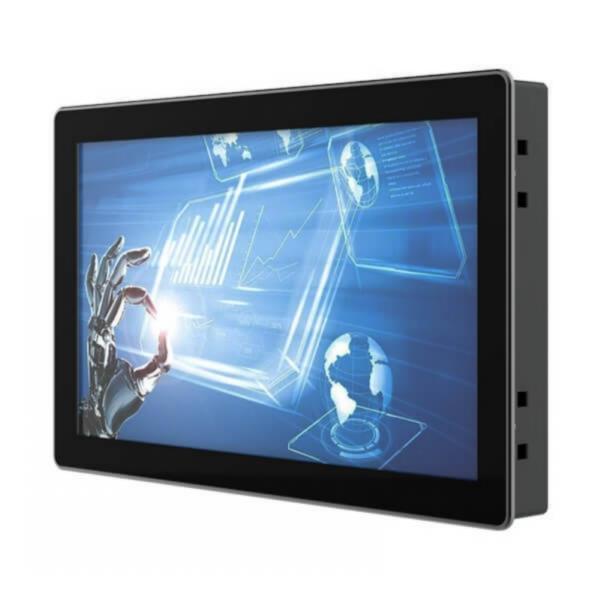 Neues Slim Design 10.1 und 11.6 Zoll Touch Monitor